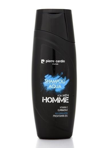 Pierre Cardin Aqua Provitamin B5, Keratin İçerikli Kepeğe Karşı Etkili Şampuan - 400 ML Renksiz